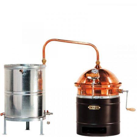 Vajdasági - DES pálinkafőző 30 L keverővel (12269)