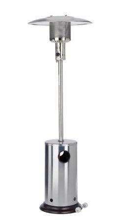 Kültéri Hősugárzó, gázüzemű, 215 cm, 8,3 kW, Activa 13800