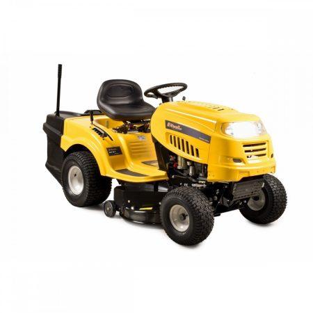 Benzinmotoros Fűnyíró Traktor, 439 cm3, 14,5 LE, fűgyűjtővel és 6-fokozatú Transmatic váltóval, Riwall PRO RLT 92 T