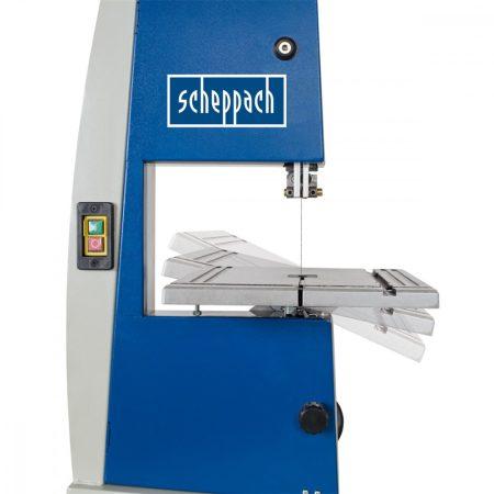Szalagfűrész, 300 W, Scheppach Basa 1