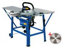 Asztali körfűrész, 2200 W, Scheppach TS 310 ( 230 V )