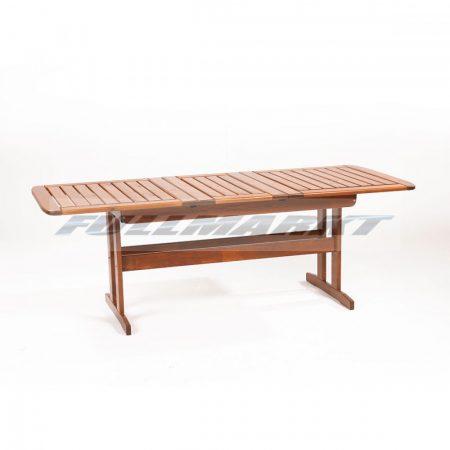 Garland Skeppsvik kihúzható asztal, 160 x 210 cm, skandináv borovi fenyő