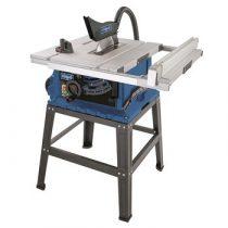 Asztali körfűrész, 2000 W, Scheppach HS 105