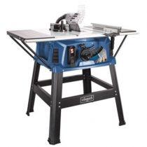 Scheppach Kétsebességes asztali körfűrész HS 112-2x