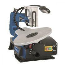 Elektromos asztali Dekopírfűrész, 120 W, Scheppach SD 1600 V