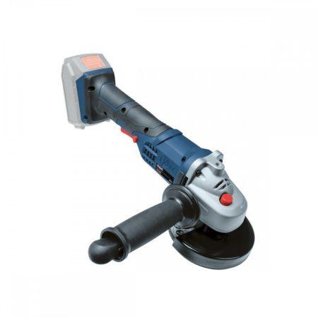 Akkumulátoros Sarokcsiszoló 20V, CAD115-20Li