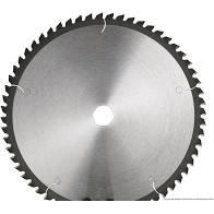 Scheppach fűrészlap univerzális + fém vágás, TCT pr. 216/3/1,8, 40 fog