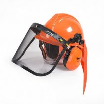 Védősisak fűkaszáláshoz HECHT 900100