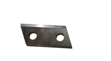 Tartalék kés HECHT 624 ágaprítóhoz, (H624-16)