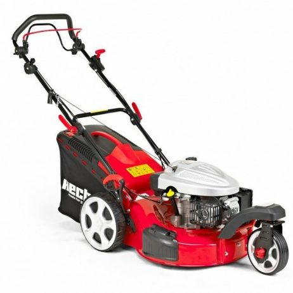 Benzinmotoros Önjáró Fűnyíró, 173cm3 /6LE HECHT 5533 SW 5in1