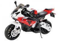 Elektromos, Akkumulátoros Motor Gyerekeknek BMW S1000RR-Red