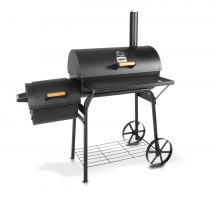 Kerti Grill HECHT SENTINEL
