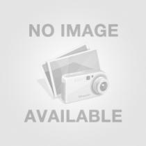 Tömlőkocsi, SOLID ZINC-CHROM, 3/4 colos 80 fm, fém