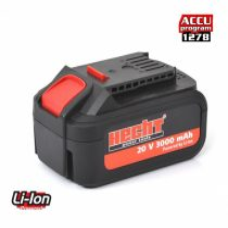 Akkumulátor (4 Ah) az ACCU program 1278-ban szereplő gépekhez  HECHT 001278B