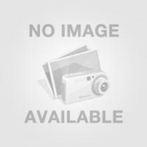 Trambulin biztonsági hálóval, 305cm, piros