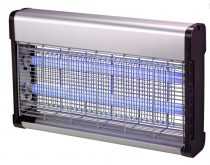 Elektromos Rovarcsapda, 49x30 cm, GTS-30