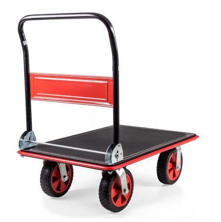 Kézi Szállítókocsi, Raktár kocsi, 350 kg