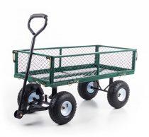 Kerti Szállító, Kerti Kocsi, 250 kg, G21 GD 90