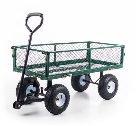Kerti Szállító, Kerti Kocsi, 300 kg, G21 GD 90