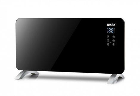 HECHT 3522 Konvekciós Hősugárzó LCD kijelzővel, 2000W