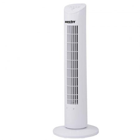 Ventilátor, 60W, HECHT 3731