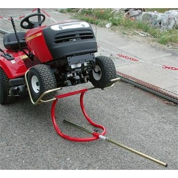 LIFT PRO - fűnyíró traktor emelőszerkezet