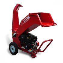 Ágaprító, benzinmotoros, 270cm3 / 9LE, GTM PROFESSIONAL GTS 900 G