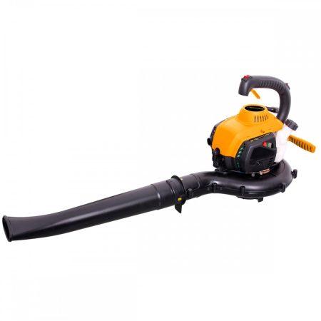 Benzinmotoros Lomb Fúvó-Szívó 26cm3  Riwall PRO RPBV 26