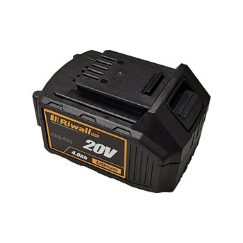 Riwall RAB 420 20 V Li-Ion akkumulátor 4 Ah
