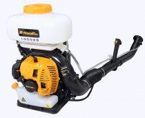 Benzinmotoros Permetező, 51,7cm3/2LE,  Riwall PRO RPSD 52