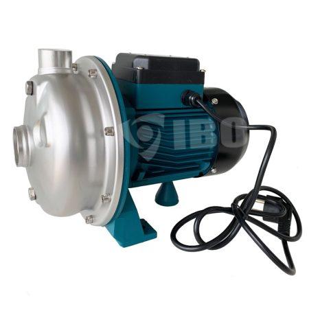 IBO CPM 26 INOX Önfelszívó Elektromos Kerti Szivattyú, 1100 W