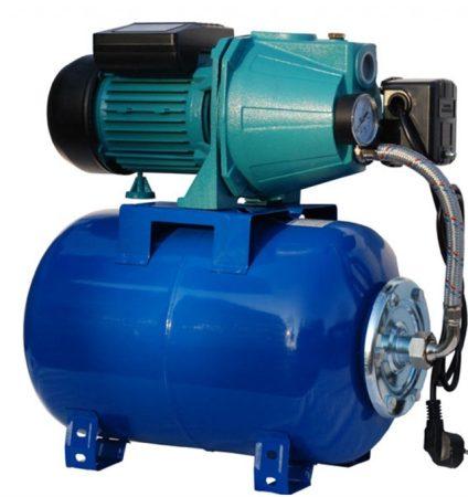 IBO JET 100A (a) TF hidrofor 24L Házi vízmű - Házi vízellátó szivattyú