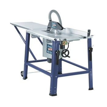 Asztali körfűrész, 2200 W, Scheppach HS 120 o